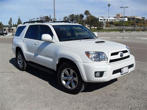 2008 Toyota 4runner Value 2008 Toyota 4runner Other Pictures Cargurus