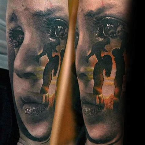 60 hyper realistic tattoos for men ultra likelike design