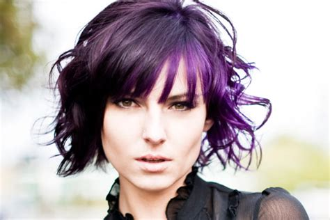 hair colors for short hairstyles cool hair colors for short hair in 2016 amazing photo