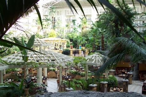 The Breakfast Buffet Area Picture Of Gaylord Opryland Buffets In Nashville