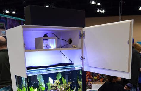 aquarium return design kithros from elive s ifalos aquarium line wows at ae
