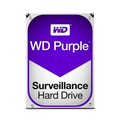 Harddisk Cctv Wd Purple 4 Tb Garansi 3 Tahun Bozzz ph co pc depot wd surveillance purple 3tb sata 6