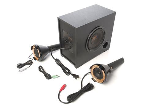 Speaker Aktif Altec Lansing Vs 4621 altec lansing octane 7 speaker system