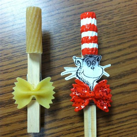 dr seuss crafts cat in the hat crafts