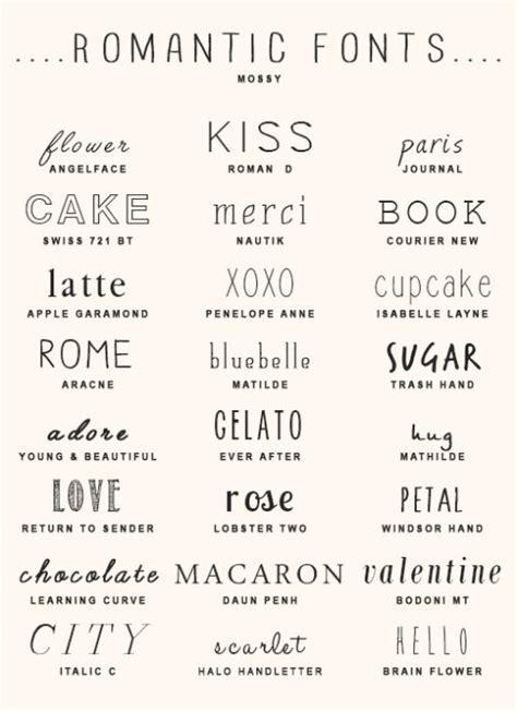 imjaeboms:imjaeboms? font pack #225 romantic style fonts