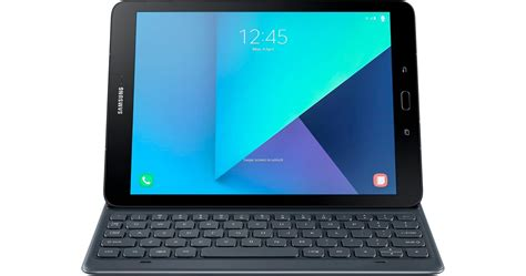 samsung galaxy tab s4 reportedly coming with an iris scanner thinner bezels and dex support for