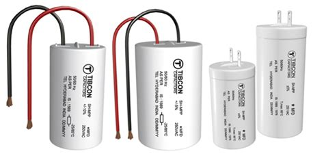 how to discharge a fan capacitor pari automation products
