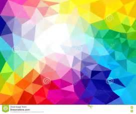 imagenes de corazones abstractos fondos abstractos de los colores geom 233 tricos ilustraci 243 n
