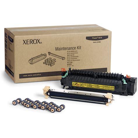 Fuji Xerox Maintenance Kit 109r00732 xerox maintenance kit 110 v for phaser 4510 108r00717 b h