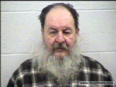 Kenton County Ky Court Records Ronald Bruce Robbins Mugshot Ronald Bruce Robbins Arrest Kenton County Ky