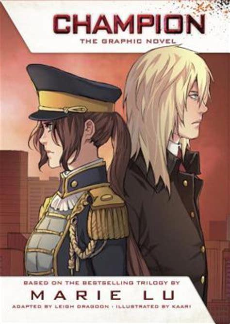 Novel Lu Prodigy By Pororoya chion the graphic novel legend the graphic novel 3