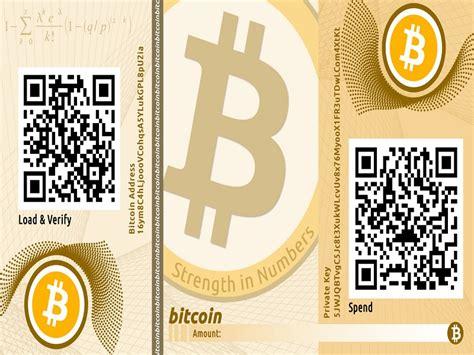 bitcoin paper wallet check bitcoin paper wallet balance transfer bitcoin ke