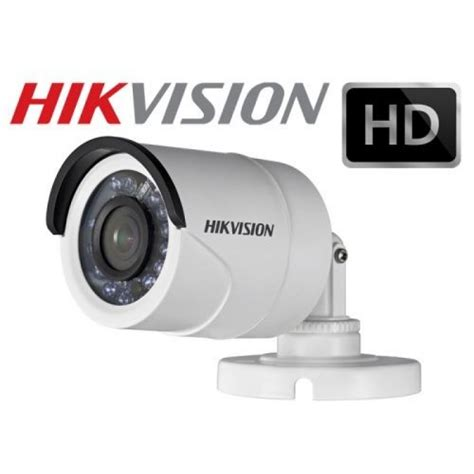 2ce16d0t Irpf Hikvision Turbo Hd Outdoor 2mp Bullet hikvision hd tvi outdoor bullet 2mp 1080p