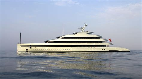 yacht savannah layout first pics of seafoam green feadship yacht savannah on