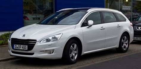 peugeot 608 estate peugeot 508 sw ma voiture