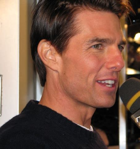 the epiphany inferno: is tom cruise an all american blood