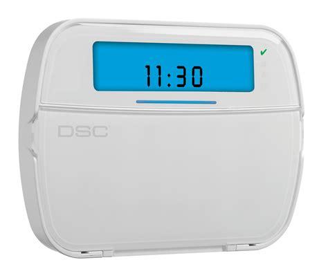 Alarm Dsc alarm