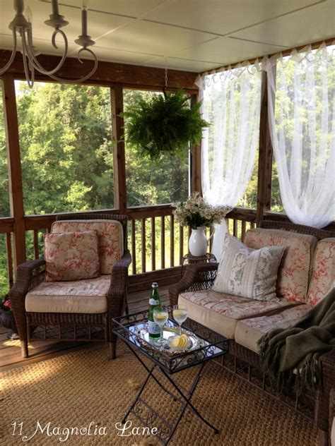 inexpensive patio curtain ideas inexpensive sheer curtains add privacy to screened porch