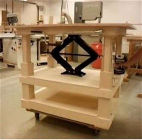 adjustable height workbench table best 25 adjustable height table ideas on blue