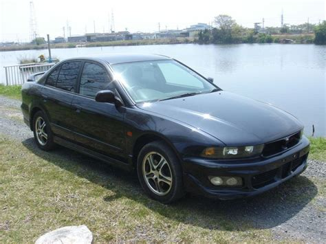 mitsubishi galant turbo mitsubishi galant vr 4 twin turbo 1997 used for sale
