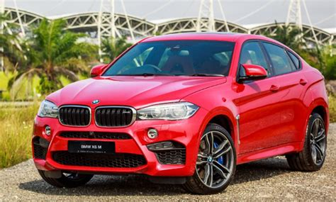 bmw x6 price in malaysia 2015 bmw x6 m unleashed in malaysia estimated from rm1
