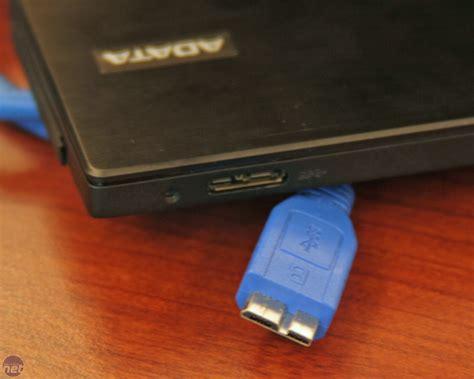 Vgen Turbo Series 64gb With Samsung Nand Flash adata launches usb3 ssd bit tech net