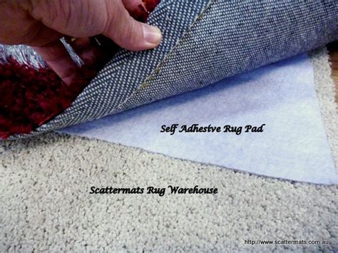 How To Stop Mats Slipping by Rug Slipping On Carpet Roselawnlutheran