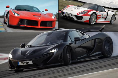 porsche ferrari porsche 918 spyder vs mclaren p1 your best porsche 918 vs