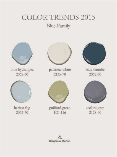 evolution of style benjamin s 2015 color of the year and color trends colors