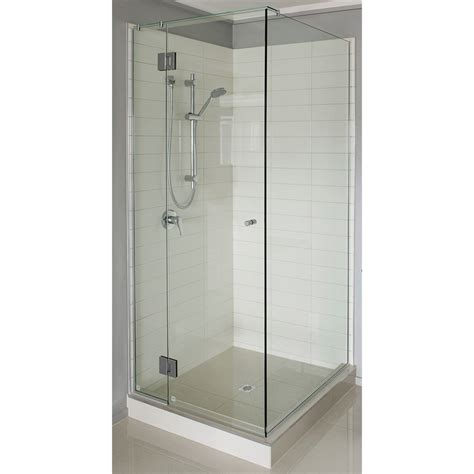 Shower Door Liner Our Range Bunnings Warehouse