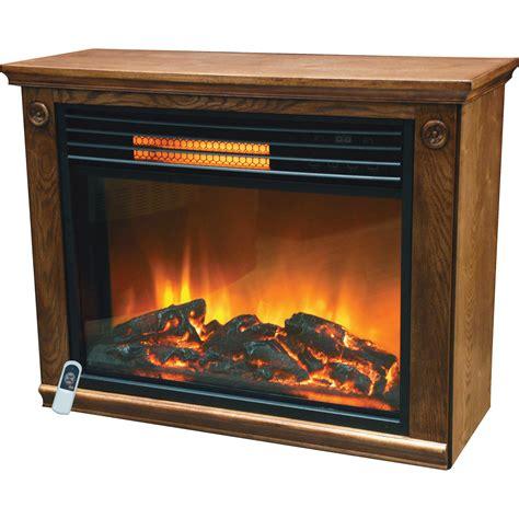 near infrared ls quartz fireplace heater lifesmart lifepro ls 1111hh
