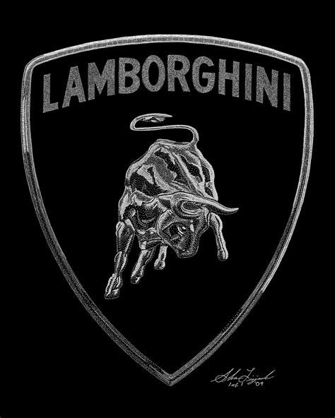 lamborghini logo black and white exotic engravings lamborghini logo quot lamborghini north