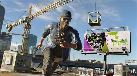dogs 2 free watch dogs 2 free trial available for sony playstation 4 stg