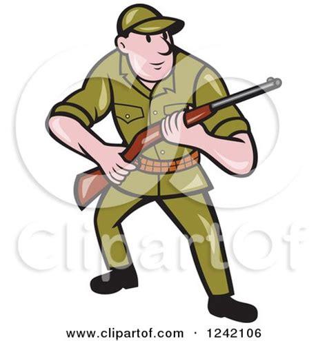 free clip hunters clip vector cliparts