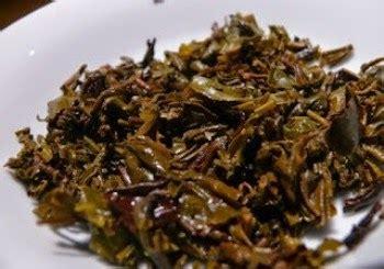 ampas teh  menghilangkan jerawat  bekasnya tips