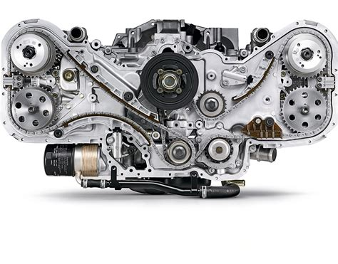 subaru boxer engine dimensions h6 boxer engine