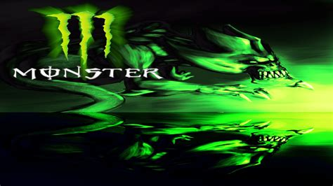 wallpaper girl monster monster energy wallpapers pictures images