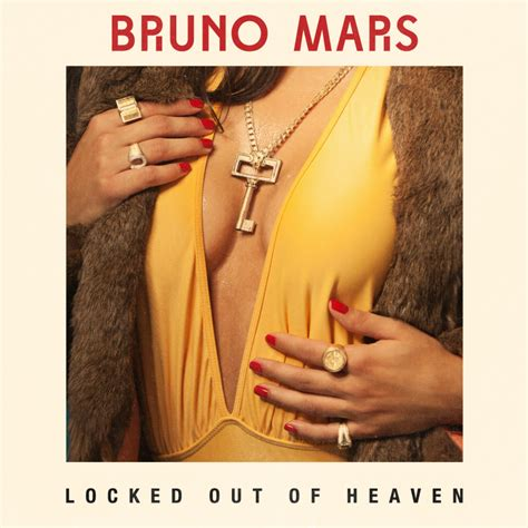 bruno mars locked out of heaven testo significato delle canzoni locked out of heaven bruno