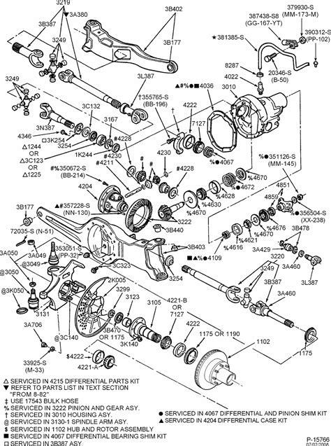 1997 ford f250 parts diagram 1997 f250 front axle diagram html autos weblog