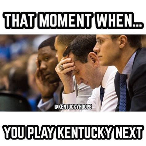 Kentucky Meme - 17 best ideas about uk basketball on pinterest