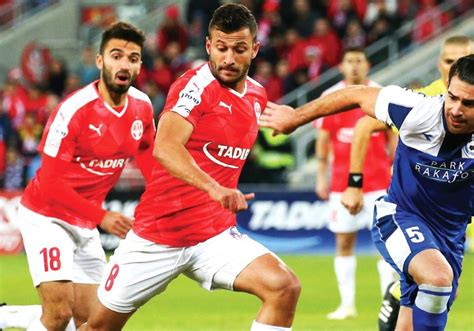 Top Victory Maron Vc37 beersheba passes of 32 test five other top tier teams advance israel news jerusalem post