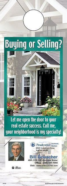 5 Simple Open House Sign In Sheet Templates For Realtors Edit These Templates And Print Them Open House Door Hanger Template