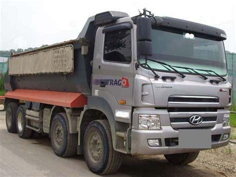 hyundai dump trucks 24 25 5 ton buy dump truck product
