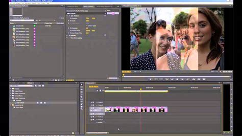 Adobe Premiere Cs6 Slideshow | how to create a photo slideshow in premiere pro cs6 youtube