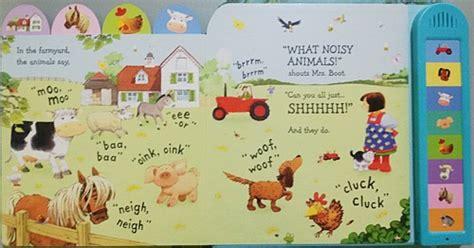 Usborne Farmyard Tales Children Collection 20 Classic Story Books usborne farmyard tales noisy animals