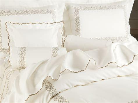 schweitzer linen scallopino luxury bedding italian bed linens schweitzer linen