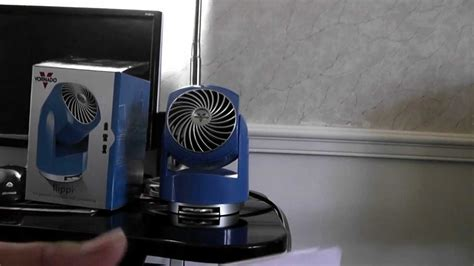 vornado flippi v6 personal air circulator fan vornado flippi v6 personal air circulator fan in blue