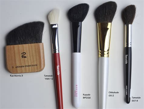 Murah N Contour Brush And Contour Brush image gallery contour brushes