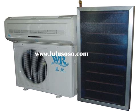 Air Ac Dc solar inverter for air conditioner air conditioner guided