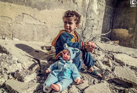 Syari And Kid children archives syrian network for human rights